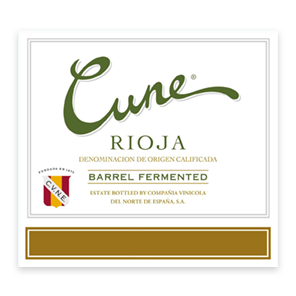 Cune Barrel Fermented
