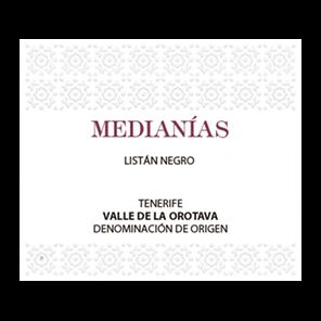 Medianías