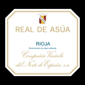 Real de Asúa