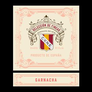 Selección de Fincas Garnacha