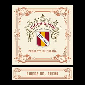 Selección de Fincas Ribera del Duero