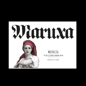 Maruxa Mencía