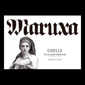 Maruxa Godello