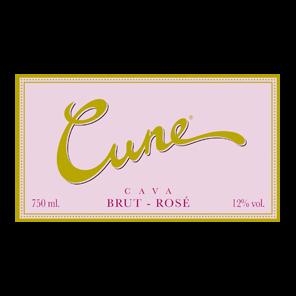 Cava CVNE Brut Rosé